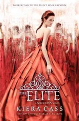 The Elite 1st Edition 9780062059987 006205998X