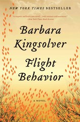 Flight Behavior 1st Edition 9780062124272 0062124277