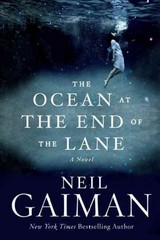 The Ocean at the End of the Lane 1st Edition 9780062255655 0062255657