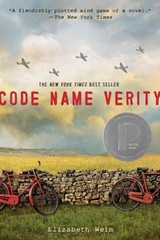 Code Name Verity 1st Edition 9781423152880 1423152883