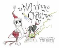 Nightmare Before Christmas 20th Edition 9781423178699 1423178696