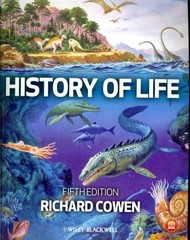 History of Life 5th Edition 9780470671726 0470671726