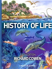 History of Life 5th Edition 9780470671733 0470671734