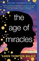 The Age of Miracles 0 9780812982947 0812982940