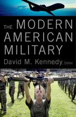 The Modern American Military 1st Edition 9780199895946 0199895945