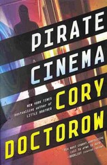 Pirate Cinema 1st Edition 9780765329097 0765329093