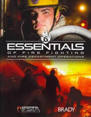 Essentials of Fire Fighting and Fire Department Operations 6th Edition 9780133140804 0133140806