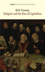 Religion And The Rise Of Capitalism 1st Edition 9781781681107 1781681104