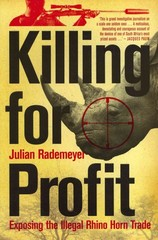 Killing for Profit 1st Edition 9781770223349 1770223347