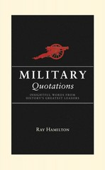 Military Quotations 0 9780857658012 0857658018