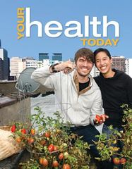 Your Health Today 4th Edition 9780078028472 0078028477