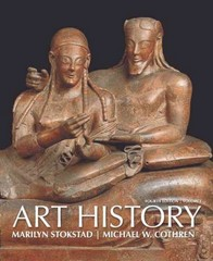 Art History, Volume 1 Plus NEW MyArtsLab with eText 4th edition 9780205216437 0205216439