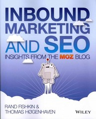 Inbound Marketing and SEO 1st Edition 9781118551554 1118551559