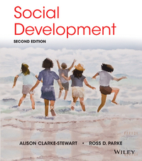 Social Development 2nd Edition 9781118804193 1118804198