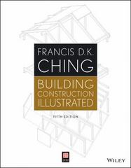 Building Construction Illustrated 5th Edition 9781118458341 1118458346
