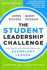 The Student Leadership Challenge 2nd Edition 9781118390078 1118390075