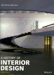 History of Interior Design 4th Edition 9781118403518 1118403517