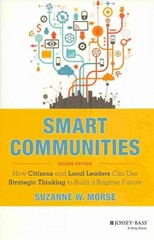 Smart Communities 2nd Edition 9781118427002 1118427009