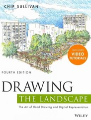 Drawing the Landscape 4th Edition 9781118454817 1118454812