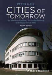 Cities of Tomorrow 4th Edition 9781118456477 1118456475