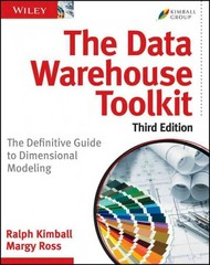 The Data Warehouse Toolkit 3rd Edition 9781118530801 1118530802