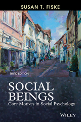 Social Beings 3rd Edition 9781118803981 1118803981