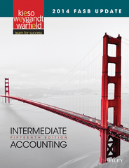 Intermediate Accounting 15th edition 9781118562185 1118562186