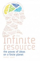 The Infinite Resource 1st Edition 9781611682557 161168255X