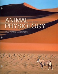 Animal Physiology 3rd edition 9780878938988 0878938982