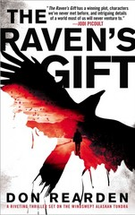 The Raven's Gift 1st Edition 9780143187493 014318749X
