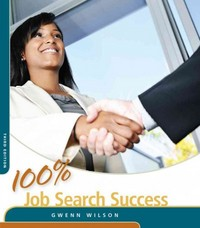 100% Job Search Success 3rd Edition 9781285430058 1285430050