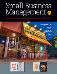 Small Business Management 17th Edition 9781133947752 1133947751