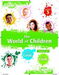 The World of Children 3rd Edition 9780205940141 0205940145