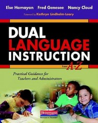 Dual Language Instruction from a to Z 1st Edition 9780325042381 0325042381