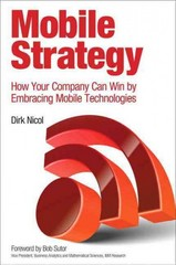 Mobile Strategy 1st Edition 9780133094916 013309491X