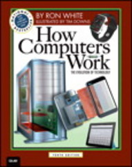 How Computers Work 10th Edition 9780133096828 0133096823