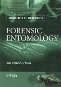 Forensic Entomology 1st edition 9780470014790 0470014792