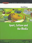 Sport, Culture and the Media 1st edition 9780335202027 0335202020