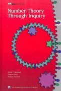 Number Theory Through Inquiry 1st Edition 9780883857519 0883857510