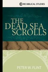 The Dead Sea Scrolls an Essential Guide 1st Edition 9780687494491 0687494494
