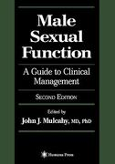 Male Sexual Function 2nd edition 9781588299697 1588299694
