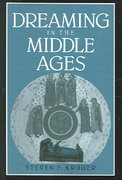 Dreaming in the Middle Ages 0 9780521019958 0521019958