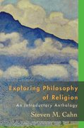 Exploring Philosophy of Religion 1st Edition 9780195340853 019534085X