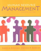 Human Resource Management 7th edition 9780471397854 0471397857