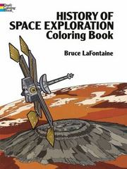 History of Space Exploration Coloring Book 0 9780486261522 0486261522