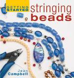 Getting Started Stringing Beads 0 9781931499798 1931499799