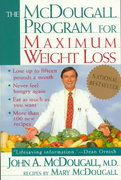 The Mcdougall Program for Maximum Weight Loss 0 9780452273801 0452273803