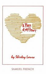 A Piece of My Heart 1st Edition 9780573693335 0573693331