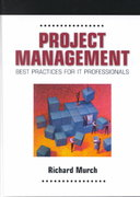 Project Management 1st edition 9780130219145 0130219142