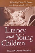 Literacy and Young Children 1st edition 9781572308190 1572308192